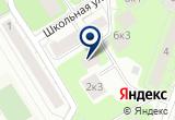 «Все для электромонтажа» на Яндекс карте