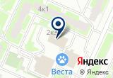 «ФОН, сеть букмекерских клубов» на Яндекс карте Санкт-Петербурга