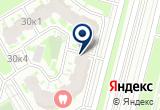 «Флора, универсальный магазин» на Яндекс карте Санкт-Петербурга