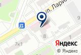 «Центр экстренной медицинской помощи, г. Сертолово - Сертолово» на Яндекс карте Санкт-Петербурга