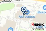 «Автобэст» на Яндекс карте Санкт-Петербурга