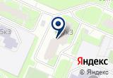 «Промышленник-СПБ, ООО» на Яндекс карте Санкт-Петербурга