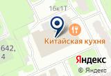 «Эксперт Тэк Строй, ремонтная компания» на Яндекс карте Санкт-Петербурга