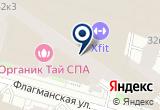 «Хаус Глас, ООО» на Яндекс карте Санкт-Петербурга