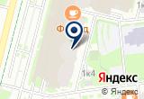 «СервисГараж, ЗАО» на Яндекс карте Санкт-Петербурга