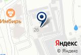 «СЕВЕРО-ЗАПАДНАЯ ГРАНИТНАЯ КОМПАНИЯ - Сертолово» на Яндекс карте Санкт-Петербурга