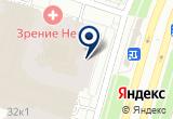«ШЕЛЬФ НПП ООО» на Яндекс карте Санкт-Петербурга