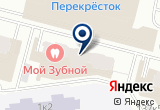 «У тетушки Совы» на Яндекс карте Санкт-Петербурга