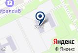 «СОЦИАЛЬНАЯ ГОСТИНИЦА ГЕЛИОС» на Яндекс карте Санкт-Петербурга