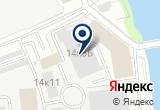 «Только для меня» на Яндекс карте Санкт-Петербурга