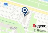 «ТЕАТР ИМПЕРСКИХ ЗРЕЛИЩ» на Яндекс карте Санкт-Петербурга