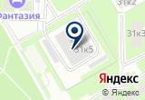 «Ульянка-1, парковочный комплекс» на Яндекс карте Санкт-Петербурга