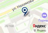 «Jennie & claire» на Яндекс карте Санкт-Петербурга