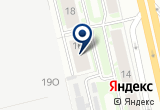 «КомТек» на Яндекс карте Санкт-Петербурга