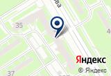 «Спб-Снаб» на Яндекс карте Санкт-Петербурга