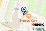 «ЯБЛОЧКО ЗАО ПРИМОРСКАЯ АПТЕКА» на Яндекс карте Санкт-Петербурга