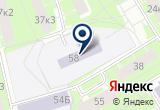 «ЭКРОС-БАЛТ АОЗТ» на Яндекс карте Санкт-Петербурга