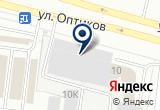 «Энергосфера, энергомонтажная компания» на Яндекс карте