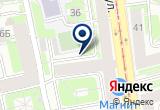 «Гаванский, центр делового развития» на Яндекс карте