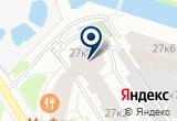 «Уни Дент» на Яндекс карте Санкт-Петербурга