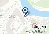 «Минерал, научно-производственная организация» на Яндекс карте
