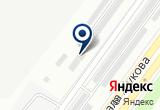 «СТО на СТО» на Яндекс карте Санкт-Петербурга