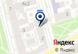 «Циклон, строительная фирма» на Яндекс карте Санкт-Петербурга