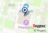 «ЮрСовет-24» на Яндекс карте Санкт-Петербурга
