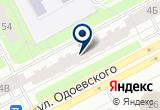 «ШАРК (СПбСМП)» на Яндекс карте Санкт-Петербурга
