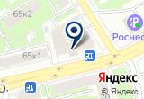 «ЧИСТАЯ ЭНЕРГИЯ, ООО, торговая компания» на Яндекс карте Санкт-Петербурга