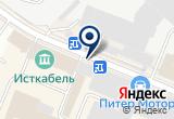 «Белый Клен, мастерская по ремонту и перетяжке мягкой мебели» на Яндекс карте