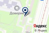 «Трейд Лайн Рус, ООО» на Яндекс карте Санкт-Петербурга