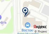 """«Общество с ограниченной ответственностью """"ИнфоСервисТелеком СЗ""""» на Яндекс карте Санкт-Петербурга"""