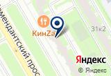 «Proffalmaz, компания» на Яндекс карте