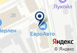 «ПЕНЕТРОН, региональное представительство, ООО» на Яндекс карте Санкт-Петербурга