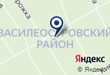 «Оллон, ООО» на Яндекс карте Санкт-Петербурга