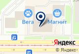 «СВ-2, рюмочная» на Яндекс карте Санкт-Петербурга