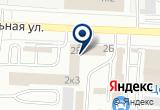 «ПК ПрестижПак» на Яндекс карте Санкт-Петербурга