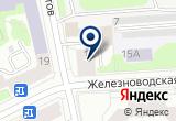 «Энергосберегающие технологии, торгово-монтажная компания» на Яндекс карте Санкт-Петербурга