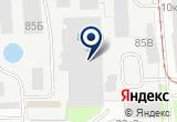 «Фрико, ООО, торговая компания» на Яндекс карте Санкт-Петербурга