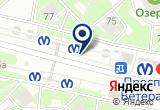 «Магазин товаров для дома, ИП Какорина Н.И.» на Яндекс карте Санкт-Петербурга