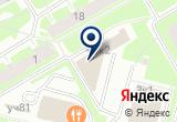 «Р-Сервис» на Яндекс карте Санкт-Петербурга