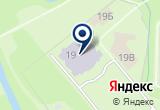 «Оранжерея, ЭБЦ Крестовский остров» на Яндекс карте Санкт-Петербурга