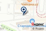 «Бистро «Лепешки из тандыра»» на Яндекс карте Санкт-Петербурга