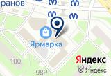 «Пищевые технологии» на Яндекс карте Санкт-Петербурга