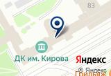 «Новая Музыка СПб, торговая компания» на Яндекс карте Санкт-Петербурга