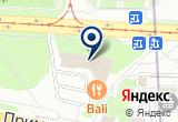 «Зона Звука» на Яндекс карте Санкт-Петербурга