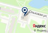 «Танрэн» на Яндекс карте Санкт-Петербурга