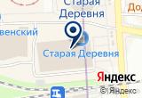 «Mediana» на Яндекс карте Санкт-Петербурга