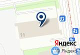 «SL Express» на Яндекс карте Санкт-Петербурга